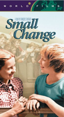9780792841463: Small Change [VHS]