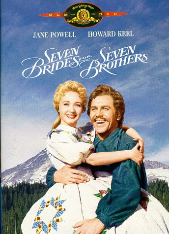 9780792841555: Seven Brides for Seven Brothers