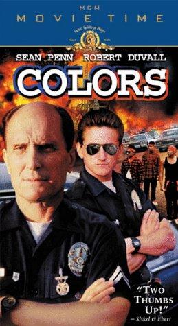 9780792841777: Colors [VHS]