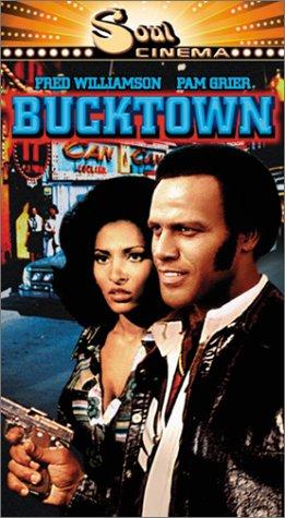 9780792841975: Bucktown [VHS]