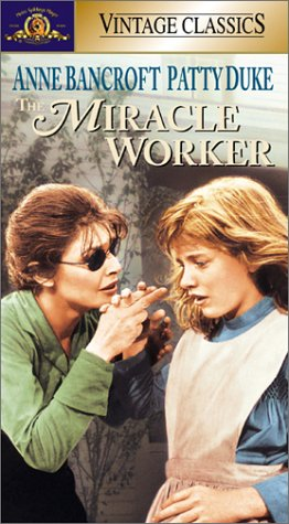 9780792842149: The Miracle Worker [VHS]