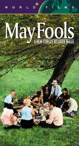 9780792842637: May Fools [VHS]