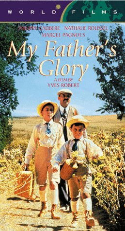 9780792842651: My Father's Glory [VHS] [Import USA]
