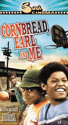 9780792843238: Cornbread Earl & Me [VHS]