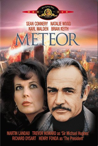 9780792843603: Meteor