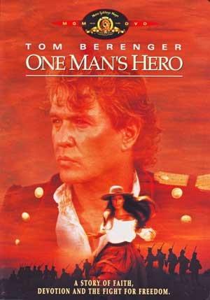 9780792843740: One Man's Hero