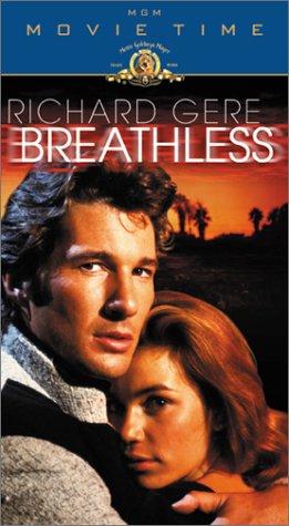 9780792844662: Breathless [Reino Unido] [VHS]