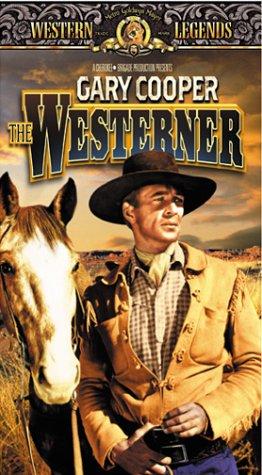 9780792845201: The Westerner [VHS]