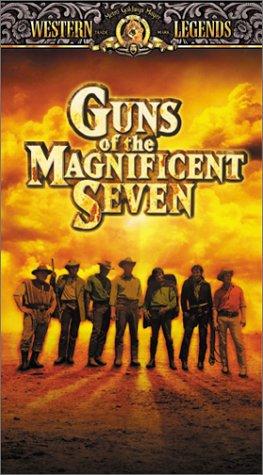 9780792845393: Guns of the Magnificent Seven [VHS]