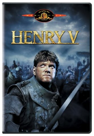 9780792846154: Henry V [Import USA Zone 1]