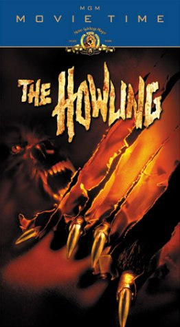9780792846314: The Howling [VHS]