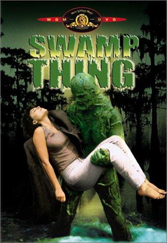 9780792846499: Swamp Thing [Reino Unido] [DVD]