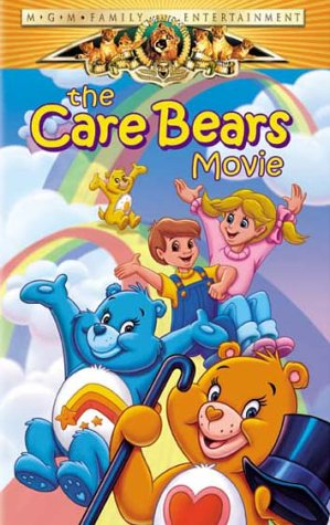 9780792846611: The Care Bears Movie [VHS]