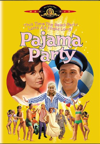 9780792846826: Pajama Party [Alemania] [DVD]
