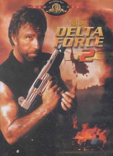 9780792846864: Delta Force 2: Operation Strangehold [Import USA Zone 1]