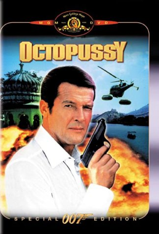 9780792847267: Octopussy [Import USA Zone 1]