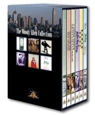 9780792851318: Woody Allen Collection [Reino Unido] [DVD]