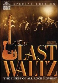 9780792852506: The Last Waltz (Special Edition)