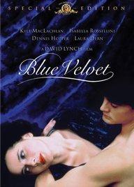 9780792852636: Blue Velvet [Reino Unido] [DVD]