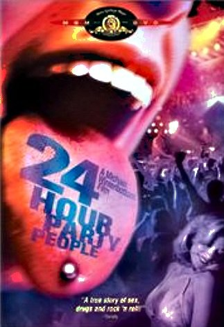 9780792853947: Title: 24 Hour Party People