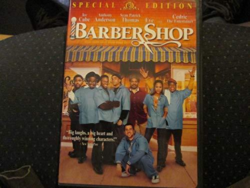 9780792854289: Barbershop