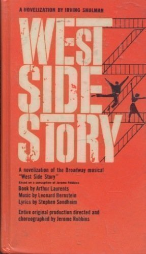 9780792855019: West Side Story (Special Edition Collector's Set)