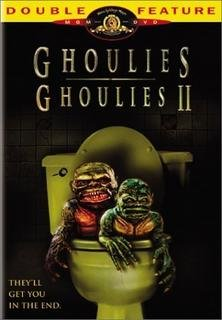 9780792857464: Ghoulies/Ghoulies II [Import USA Zone 1]