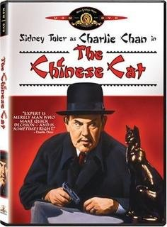 9780792861010: Charlie Chan in The Chinese Cat