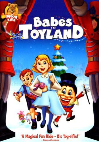9780792862697: Babes in Toyland [Import USA Zone 1]