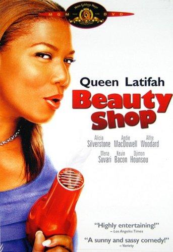 9780792868156: Beauty Shop