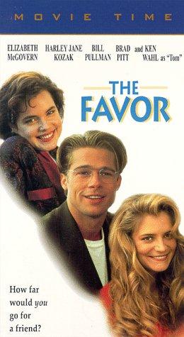 9780792898795: Favor [VHS]