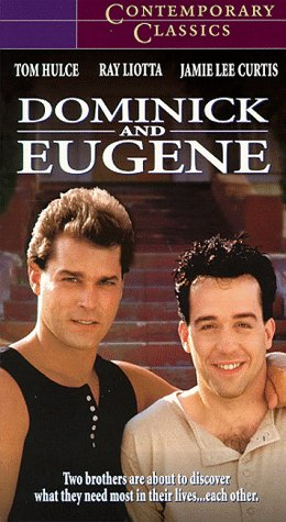 9780792899624: Dominick and Eugene [VHS]