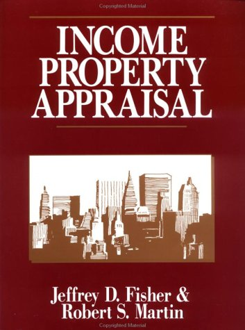 9780793101160: Income Property Appraisal