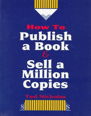9780793106202: How to Publish a Book and Sell a Million Copies