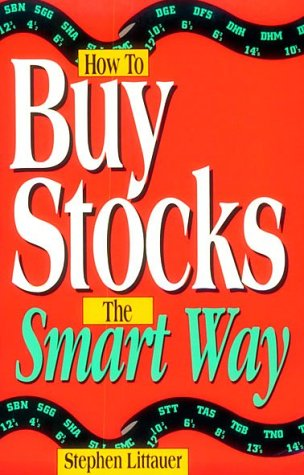 9780793110902: How to Buy Stocks the Smart Way