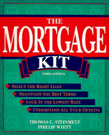9780793111251: The Mortgage Kit