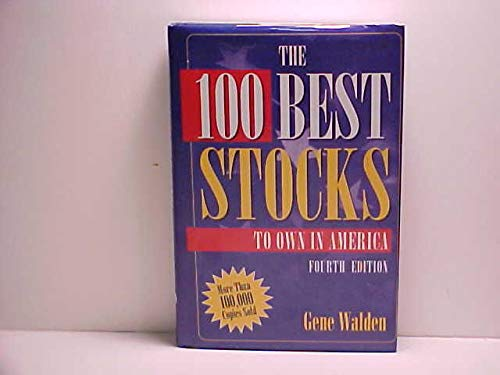 100 Best Stocks to Own In America 4ED