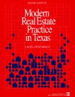 9780793115037: Modern Real Estate Practice in Texas