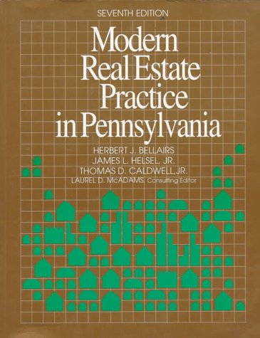 9780793115792: Modern Real Estate Practice in Pennsylvania