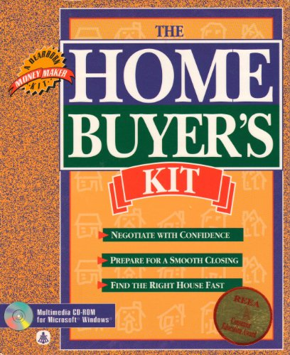 9780793116584: The Home Buyer's Kit