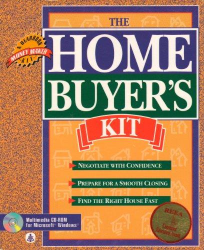 9780793116584: The Homebuyers Kit