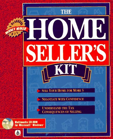 The Homeseller's Kit (Dearborn Money Maker Kit) (0793117119) by Edith Lank