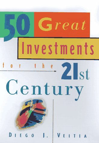 9780793124800: 50 Great Investments for the 21st Century