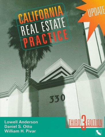 9780793125227: California Real Estate Practice