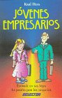 Jovenes Empresarios (Spanish Edition): Hess, Karl