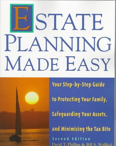 9780793127122: Estate Planning Made Easy