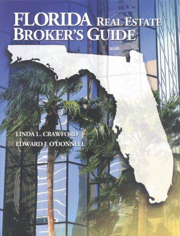 9780793127139: Florida Real Estate Brokers Guide