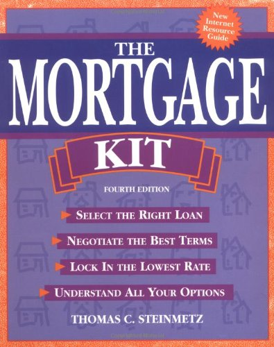 9780793128525: The Mortgage Kit