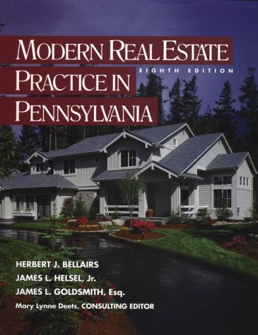 9780793133062: Modern Real Estate Practice in Pennsylvania