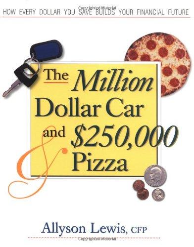 Million Dollar Car & $250,000 Pizza: Lewis, Allyson